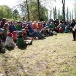 Märchenfest Cherusker Park